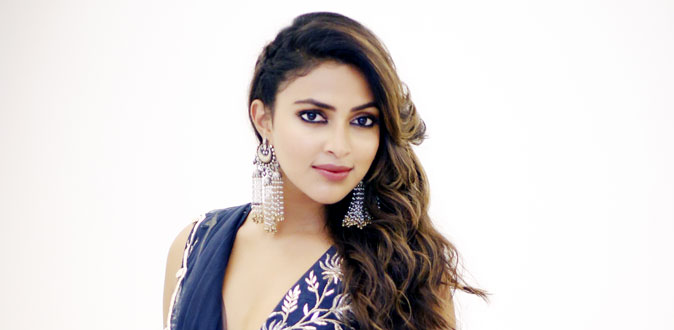 Actress Amala Paul Statement