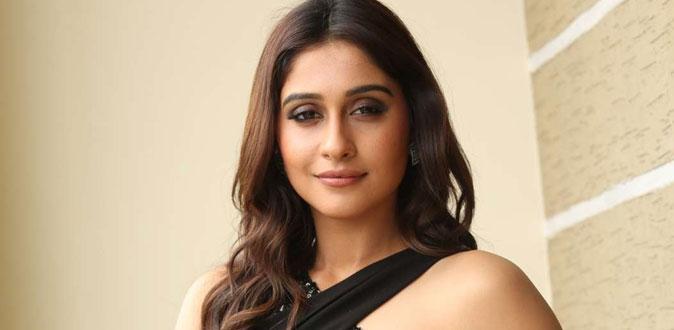 போதைக்கு அடிமையான நடிகை ரெஜினா!