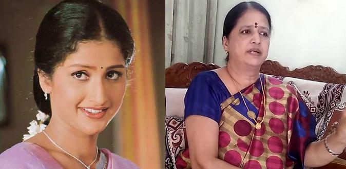 பிரபல நடிகை கற்பழித்து கொலை - நியாயம் கேட்டு போராடும் அம்மா!