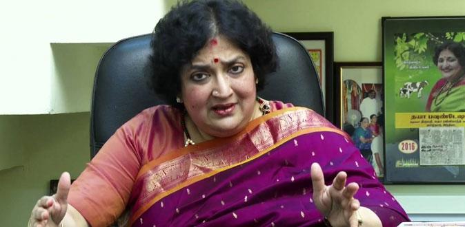 ரஜினி அரசியலுக்கு வந்தால் அனைத்திலும் மாற்றம் வரும் - லதா ரஜினிகாந்த்