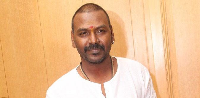 'கால பைரவா' வை மீண்டும் கையில் எடுத்த லாரன்ஸ்!