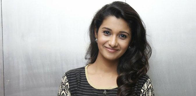 நடிகை பிரியா பவானி சங்கரின் திடீர் ஸ்டேட்மெண்ட்!
