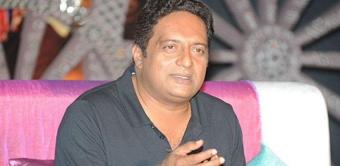 பிரதமர் மோடியை விமர்சித்த நடிகர் பிரகாஷ்ராஜ் மீது வழக்கு!