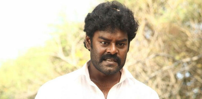 RK Suresh in remake of Telugu super hit movie 'Napoleon'