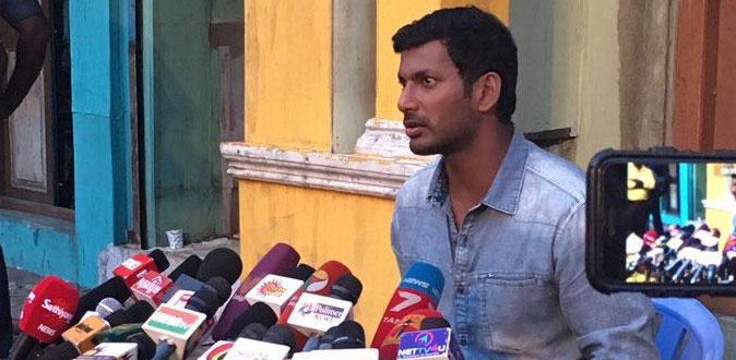 கேளிக்கை வரி விதிப்பு - தமிழக அரசு மீது தயாரிப்பாளர் சங்கம் அதிருப்தி!