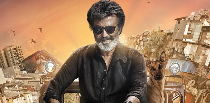 Shocking and surprise updates of Superstar Rajinikanth's Kaala