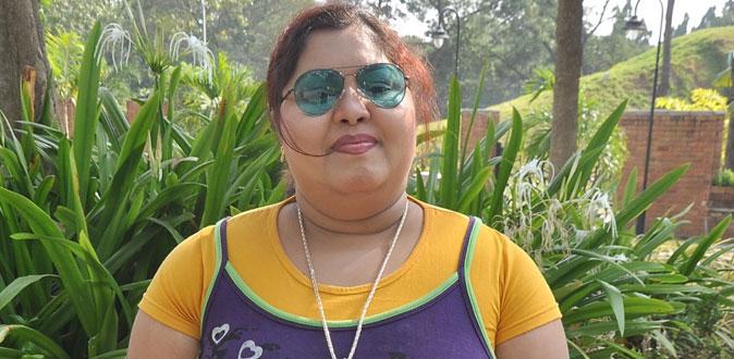 பிக் பாஸ் நிகழ்ச்சியை வைத்து கல்லா கட்டும் ஆர்த்தி!
