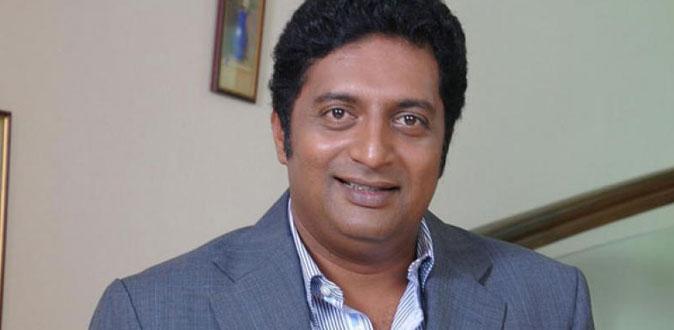 என்னை விடவும் பெரிய நடிகர் மோடி - பிரகாஷ்ராஜ் காட்டம்
