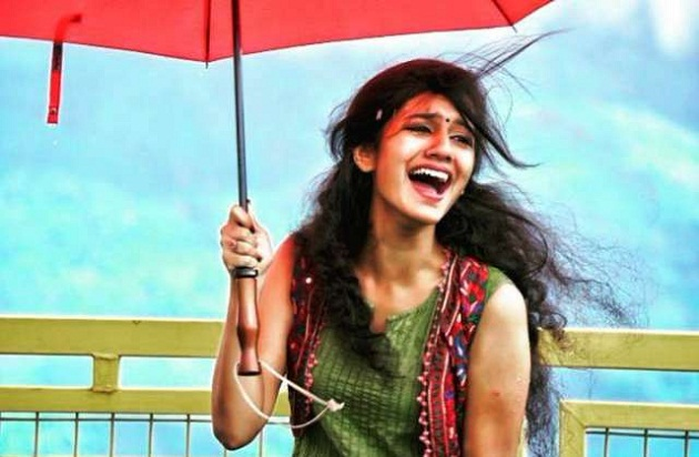 Priya Prakash Varrier is the heroine for Kollywood's lead actor!