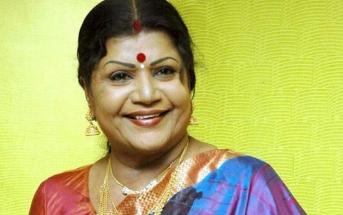 L.R.Eshwari come back in 'Thollaikkaatchi'