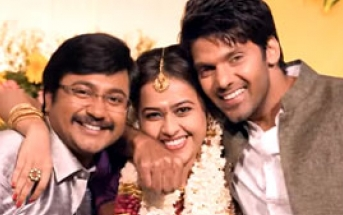 'Bangalore Naatkal'- let's celebrate our relationship with the movie