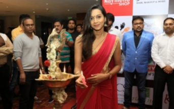'As I'm Suffering from Kadhal' Movie Team Launched The Luxury Affair Wedding Expo