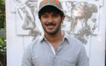 Dulquer Salmaan's 'Solo'