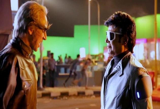 Rajinikanth-Shankar movie 2.0 #2point0 latest updates, images, teaser, trailer