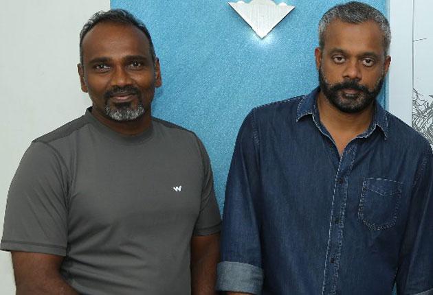 Goutham Menaon join hand with Vijay Milton for 'Goli Soda 2'
