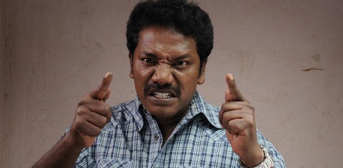 டெங்குக் காய்ச்சலால் நடிகர் கருணாஸ் வீட்டு பெண் குழந்தை பலி!