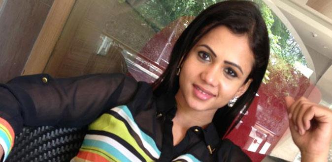 காதல் விவகாரம் - பிரபல டிவி நடிகை மீது தாக்குதல்!