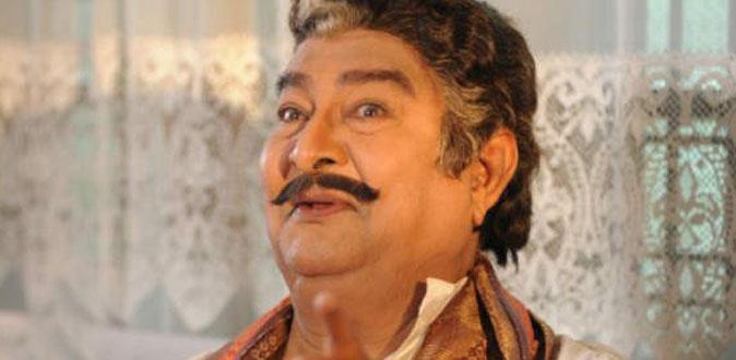 பிரபல தெலுங்கு நடிகர் சத்யநாராயணா மரணம்!
