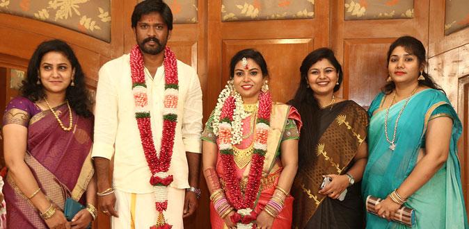 Soundararaja –Tamanna Wedding has been Engaged!