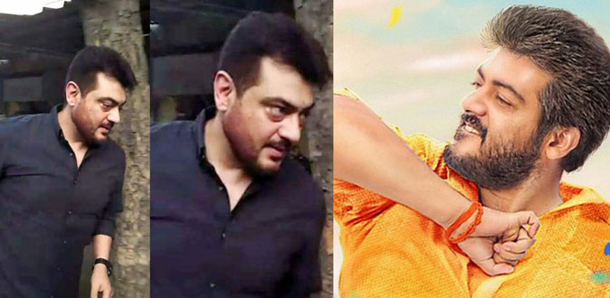 More updates about Thala Ajith-Siruthai Siva Movie Viswasam
