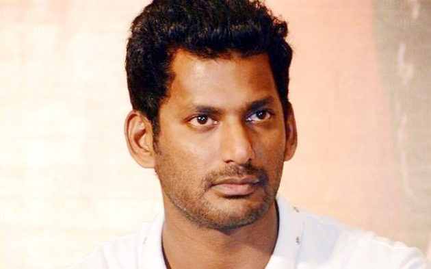 Vishal to remake the blockbuster Telugu movie in Tamil