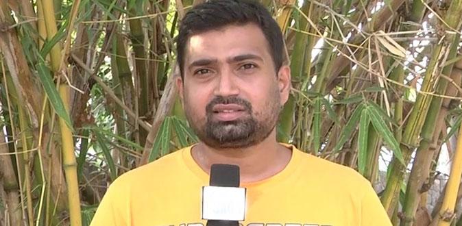 இளம் திரைப்பட இயக்குநர் திடீர் மரணம் - தமிழ் திரையுலகினர் அதிர்ச்சி