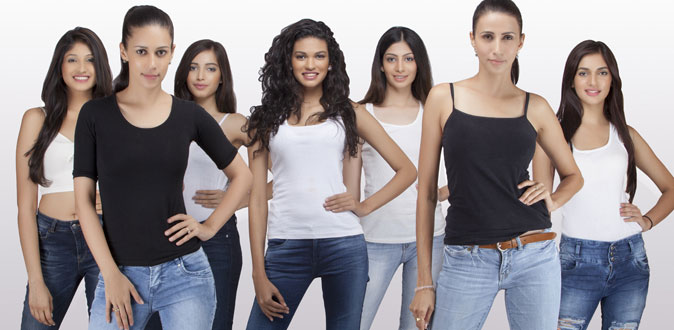 Zoelle's Fashion Model Boot camp at Chennai