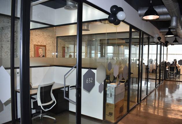 Amsterdam-born creative office brand, 'Spaces' launches in Chennai