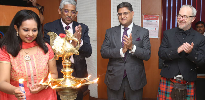 Dr. Mohan's Diabetes Specialities Centre launches 'Precision Diabetes'