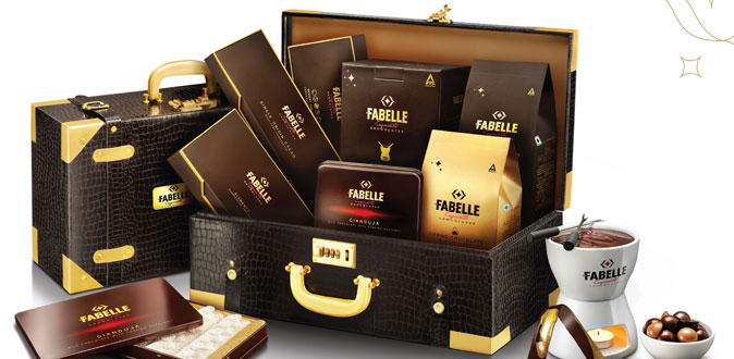 This Diwali gift your loved ones not just chocolates