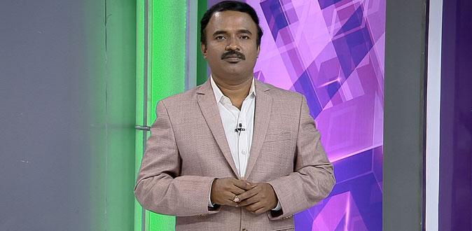வேந்தர் டிவி-ன் 'விவாத களம்'