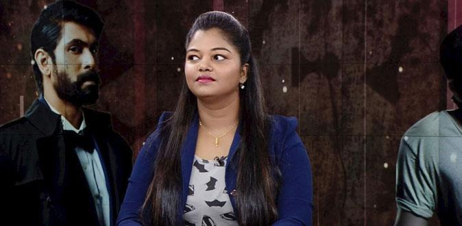 புதுமையான சினிமா நிகழ்ச்சி 'ஹவுஸ் புல் எக்ஸ்பிரஸ்'