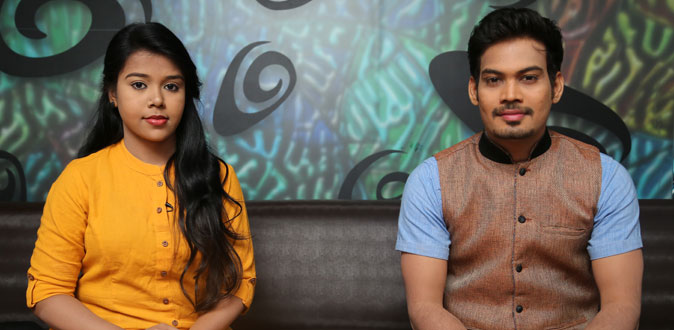 Sathiyam TV in 'Vidiyal Puthusu'