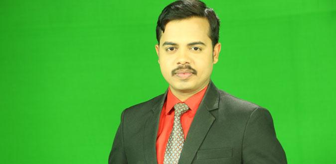 சத்தியம் டிவி-யின் '20-20 செய்திகள்'