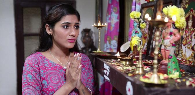 ராஜ் டிவி-யில் ஒளிபரப்பாகும் 'கண்ணம்மா'