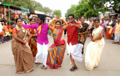 Savarikkadu Promo Song