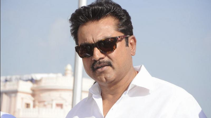 Actor Sarathkumar Talk About Kaaviyyan Movie