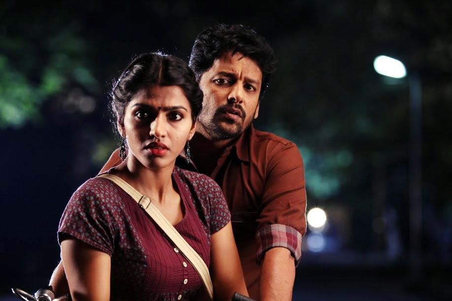 Vizhithiru Movie Trailer