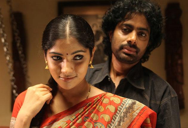 Sakunthalavin Kadhalan Movie Trailer