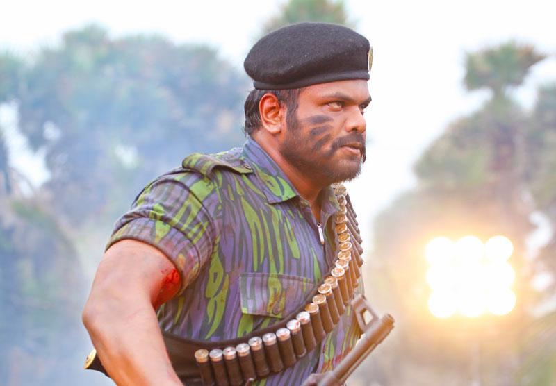 Naan Thirumba Varuven Movie Teaser