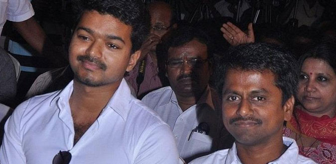 Vijay and Murugadass