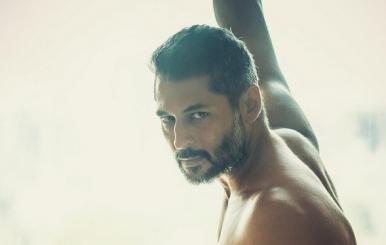 Actor Tarun Arora Stills