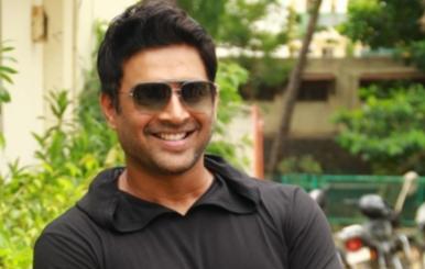 Actor Madhavan Stills