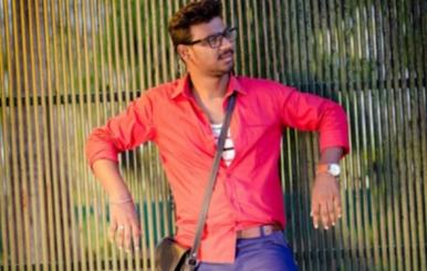 Actor KBG Gangadhar Stills