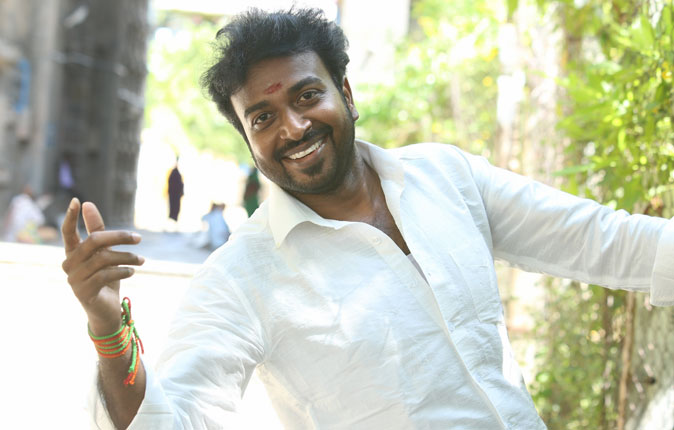 Actor and Director Yuvaraja Stills