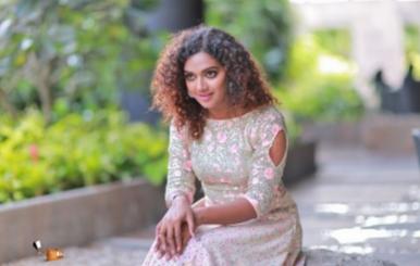 Actress Mareena Michael Kurisingal Stills