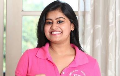 Actress Anshiba Stills