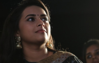 Actress Sri Divya Stills