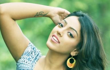 Actress Deviyani Stills