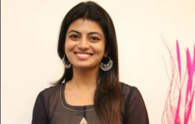 Actress Anandhi Stills